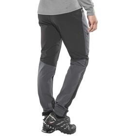 Haglöfs Rugged Flex Pants Men Tarn Blue/True Black